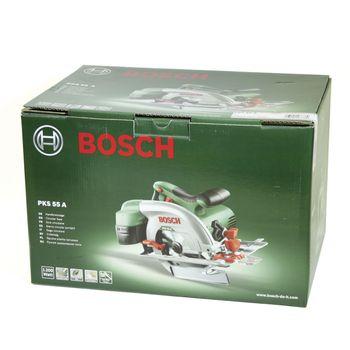 Bosch Handkreissäge PKS 55A – Bild 7