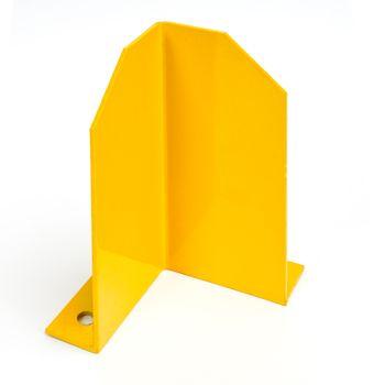 Anfahrschutz für Schwerlastregal Rammschutz Kantenschutz Eckschutz Säulenschutz – Bild 3