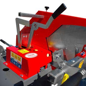 Collino Traktor Zapfwellen Wippsäge Kreissäge Brennholzsäge Säge SCM 72 C Pro – Bild 5