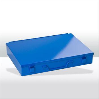 Sortimentskoffer Sortimentskasten Kleinteilemagazin Kleinteilebox Metall – Bild 3