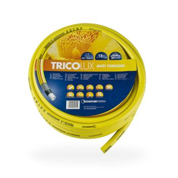 "TecnoTubi Tricolux Anti-Torsion 1"" 25 m · 50 m – Bild 1"