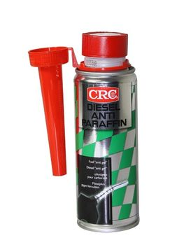 CRC Diesel Anti Paraffin 200 ml Fuel AntiGel