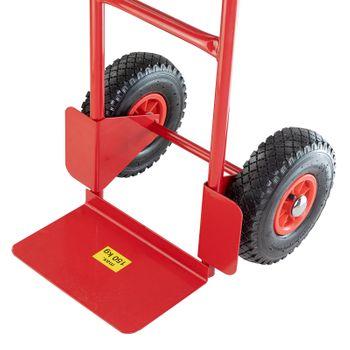 Transportkarre Sackkarre 150 kg – Bild 4