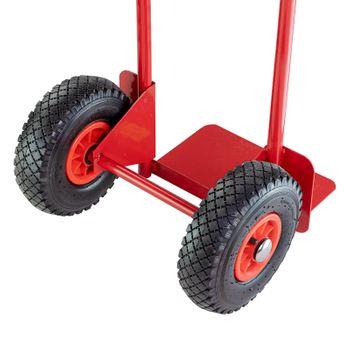 Transportkarre Sackkarre 150 kg – Bild 5