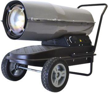 Güde Diesel Ölheizgebläse Heizgerät GD 30 TI – Bild 1