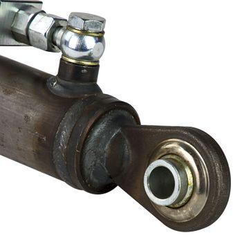 Hydraulischer Oberlenker 470-630 KAT 1 ohne Schlauch – Bild 2