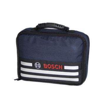 Bosch Akku Bohrschrauber GSR 10.8 2 LI mit Tasche inkl. 2x Li Ion Akku + Zubehör – Bild 7