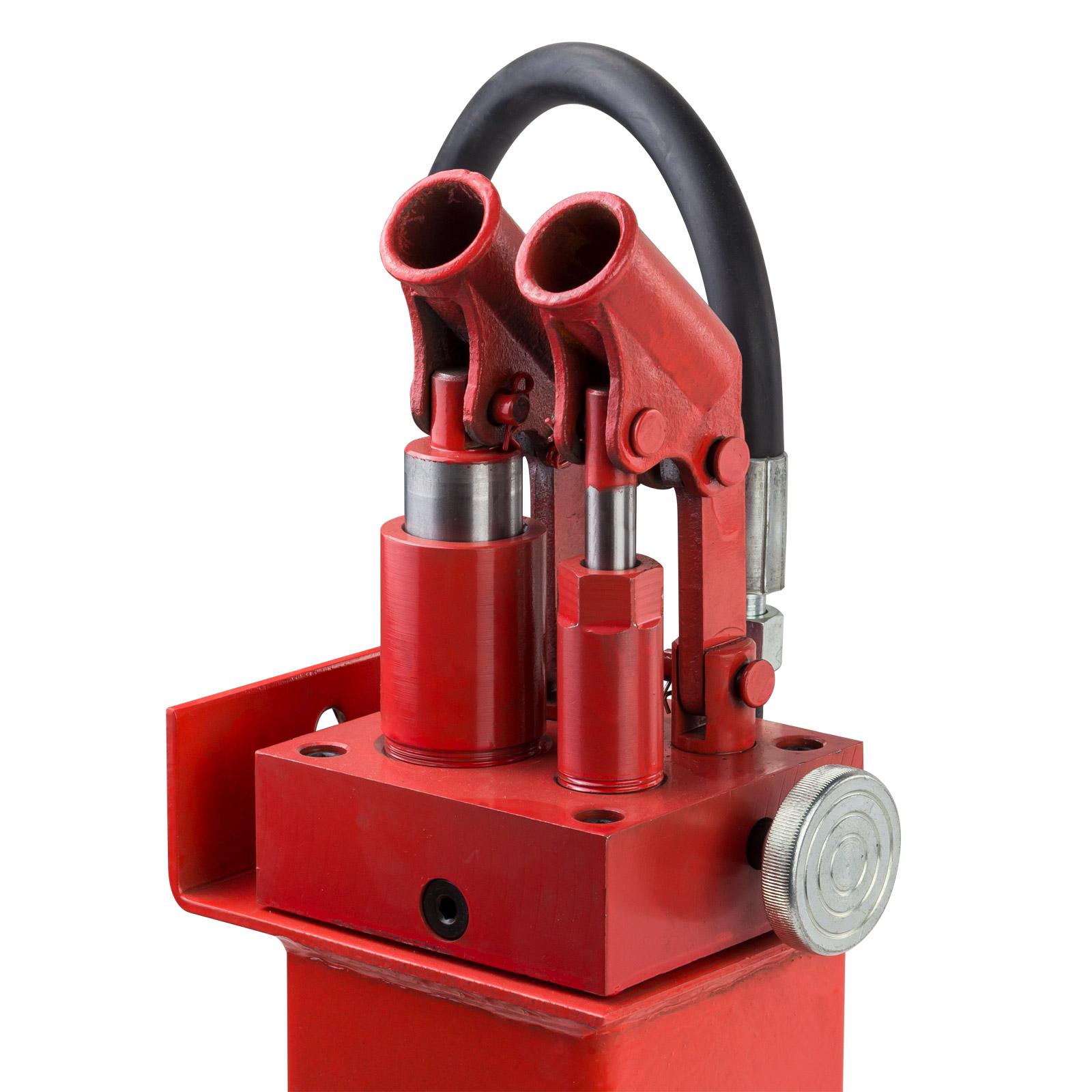 Ersatz Pumpe für hydraulische Werkstattpresse 30 to