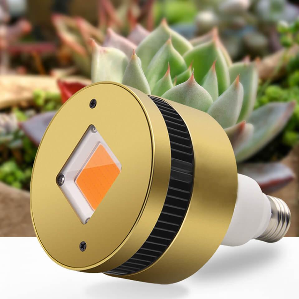Sunny E27 LED-Pflanzenlicht