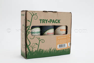 BioBizz Try-Pack Indoor – Bild 3