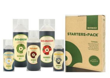 BioBizz Starters Pack – Bild 2