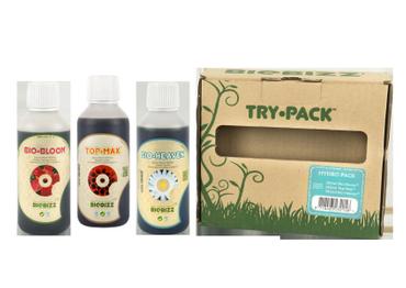 BioBizz Try-Pack Hydro – Bild 2