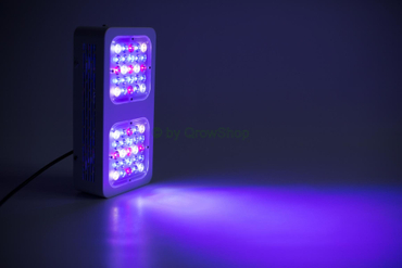 Monster M2 50x3W LED-Grow-Lampe (Wachstum) – Bild 1