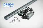 Laser 60cm Cree LED-Pflanzenlicht - Dual 001