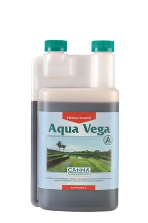 Canna Aqua Vega 1000ml (A+B) – Bild 1