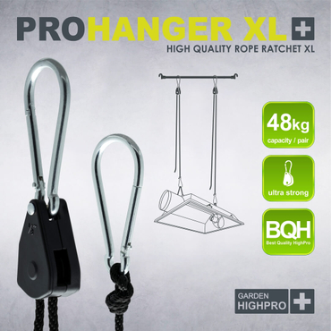 GHP-PROHanger-XL