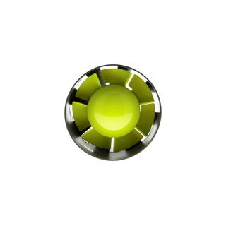 GHP Proline Inline-Lüfter MIT Kugellager ø100mm - 106m³/h - 15W - 2500U/Min – Bild 2