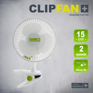 GHP ClipFan 15W