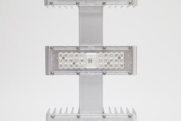 SANlight Q4W 150W LED-Pflanzenlampe – Bild 3