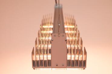 SANlight Q6W 215W LED-Pflanzenlampe – Bild 3