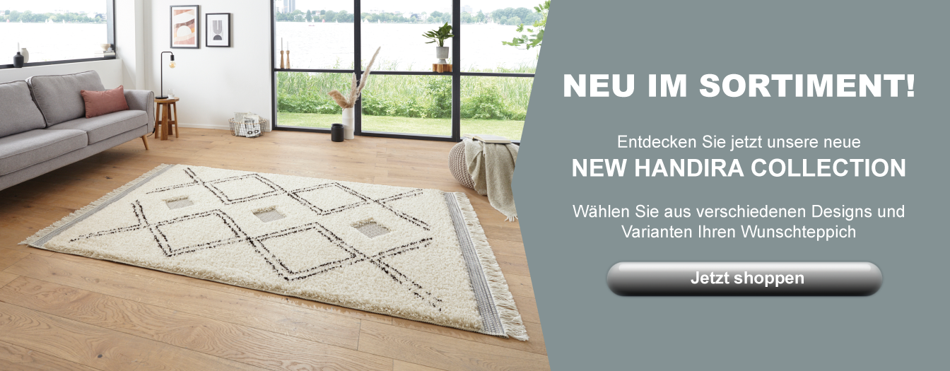 New Handira Collection