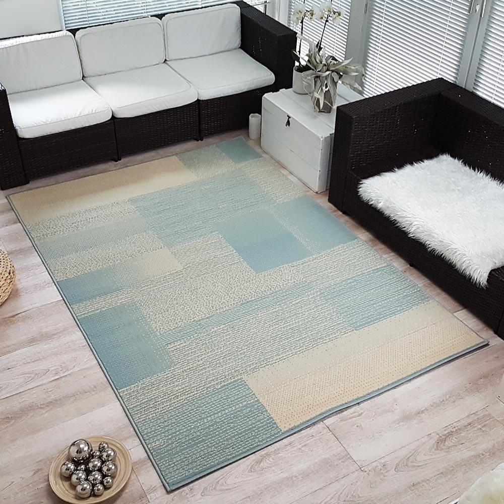 Velours Design Teppich Marble Kurzflor Grau Taupe Braun Cacao