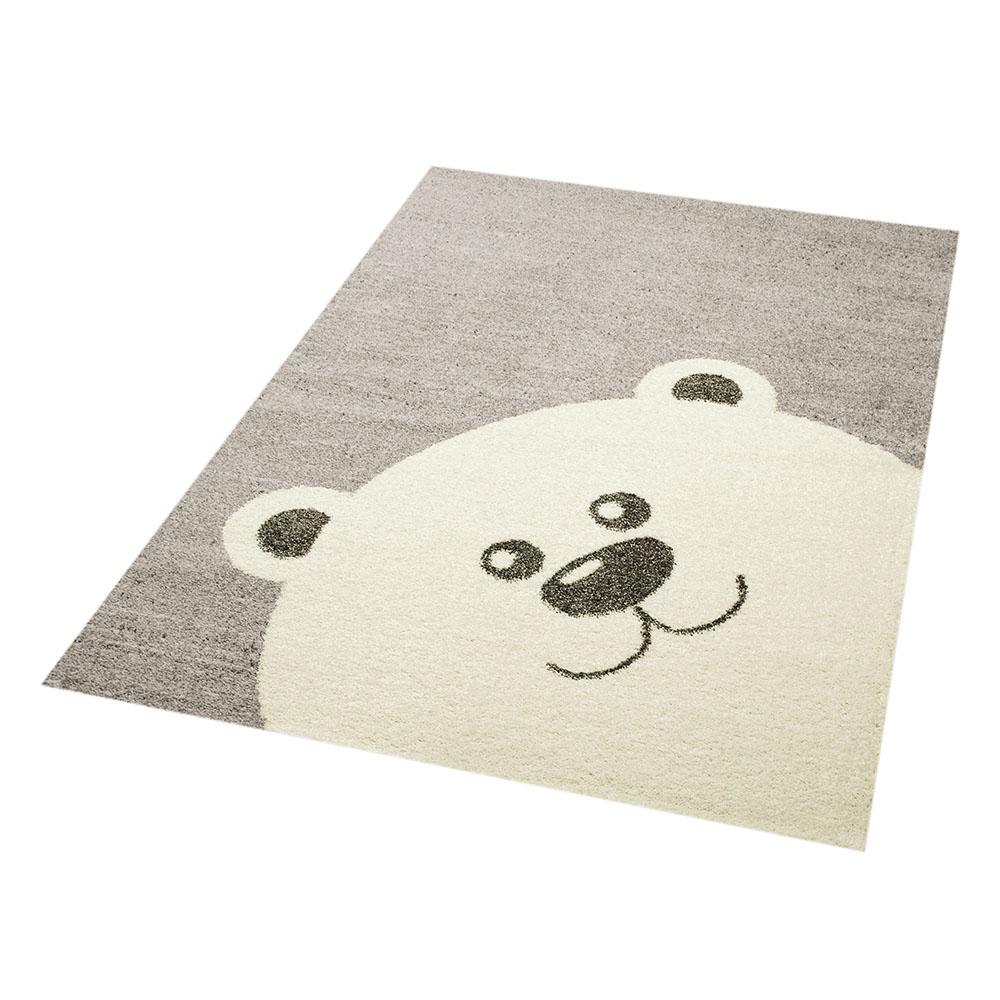 Kinderteppich Spielteppich Teddy Bear Toby 120x170 cm   Teppich ...