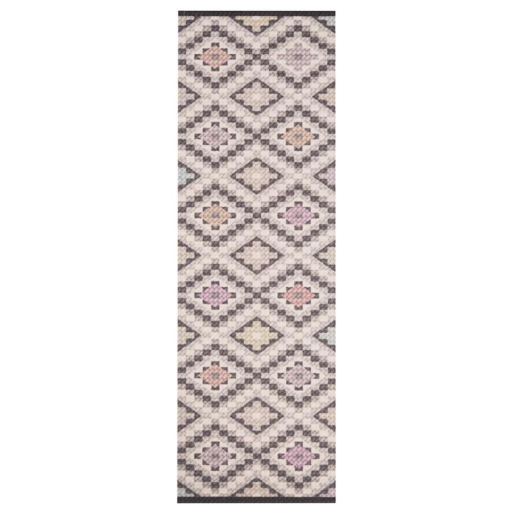 Waschbarer Laufer Kuchenlaufer Paradise Bunt 45x140 Cm Teppich Boss