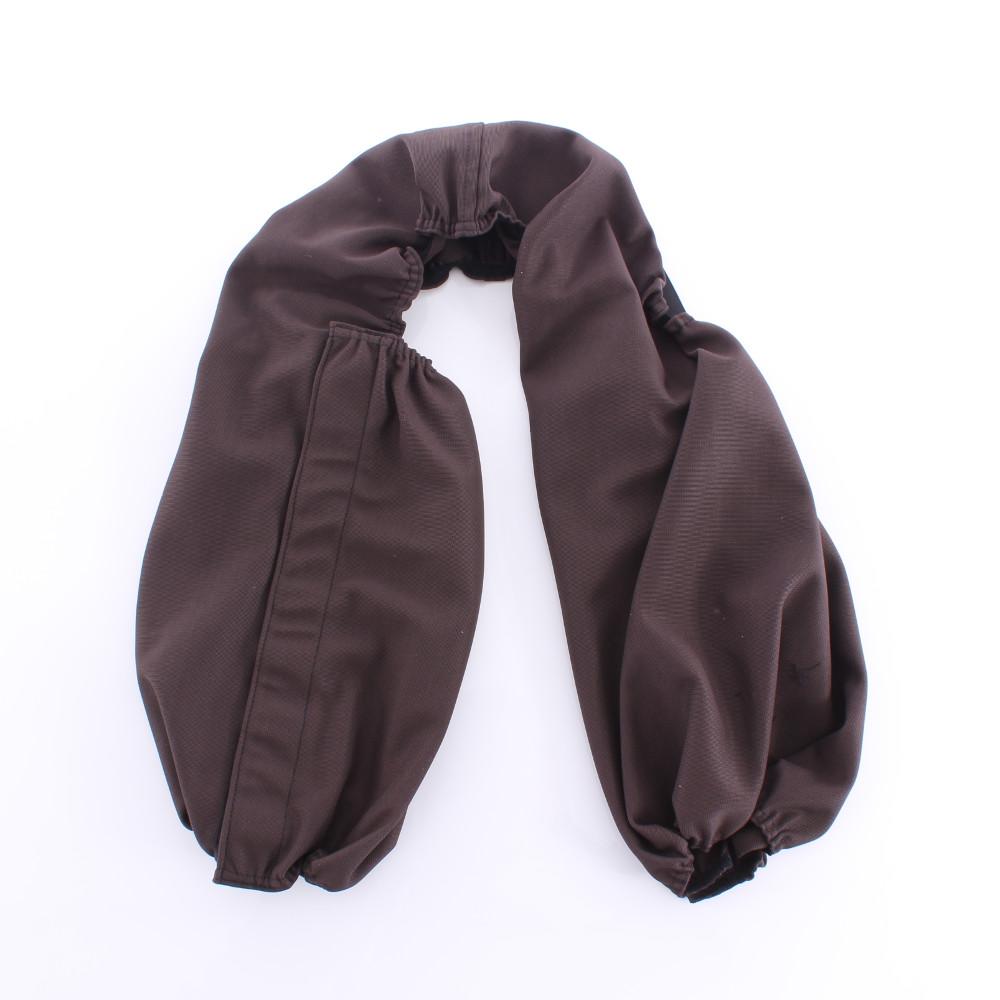 Boett Front Leg Guard - dark brown - Beinschutz (vorne)