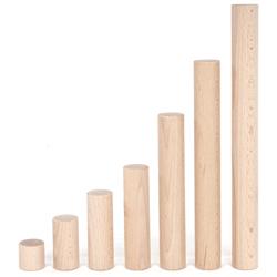 Säulen / Zylinder Ø 3,2 cm