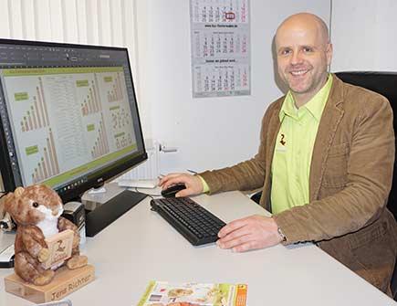 Inhaber Jens Richter