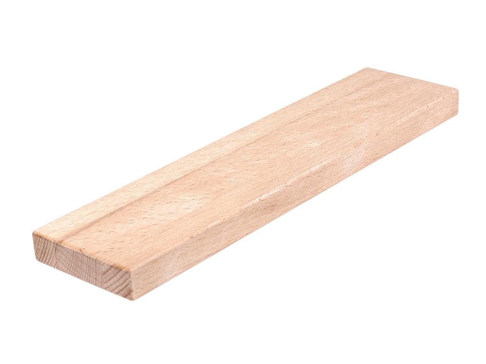 Bauklötze Quader breit und flach 25,6 cm