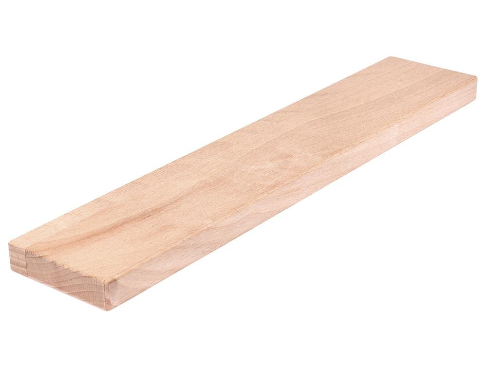 Bauklötze Quader breit und flach 32,0 cm