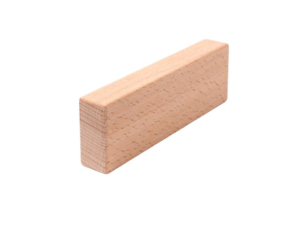 Bauklötze 1,5fache Länge 9,6 cm