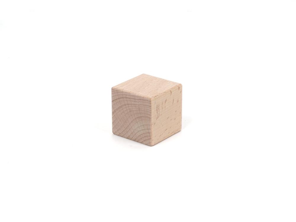 Holzwürfel 4,0 cm