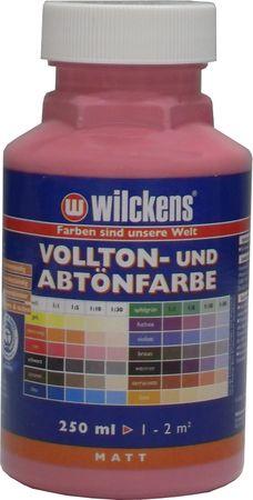 WILCKENS Voll- und Abtönfarbe FUCHSIA Matt LF 0,25 Liter