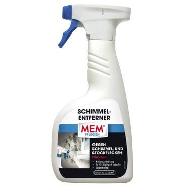 MEM Schimmelentferner LF gegen Schimmel und Stockflecken 500 ml