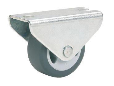 Parkettrolle 25mm Platte Tragkraft 30 kg