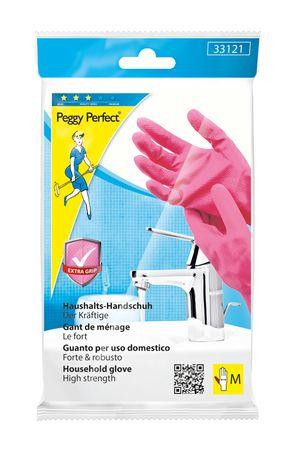 Peggy Perfect Handschuh Latex Extra, Größe mittel