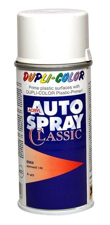Dupli Color Acryl Autospray Classic BMW alpinweiss 146 uni 150 ml