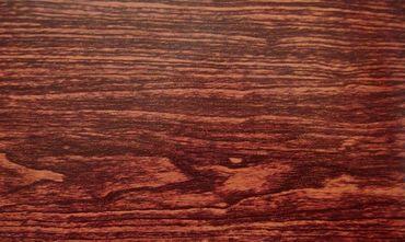 Kaiman Klebefolie 200x45cm/0,1mm Mahagoni