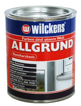 WILCKENS Allgrund Universal Grundierung WEISS 0,75 Liter