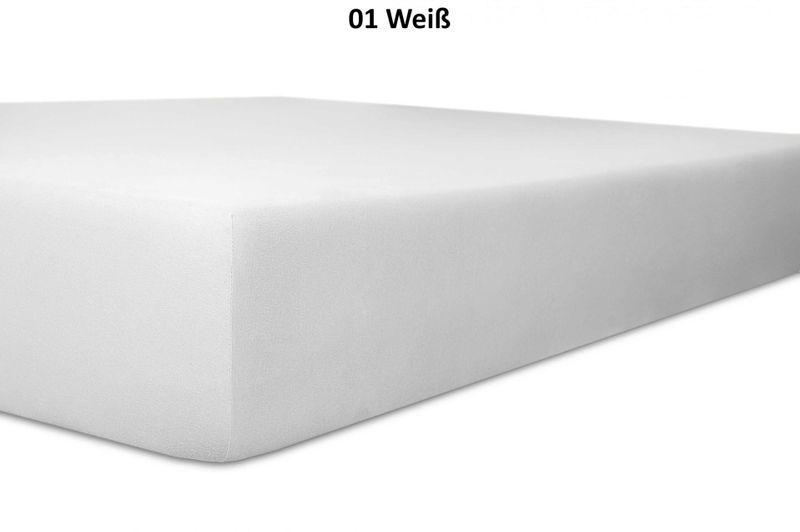 Organic Cotton Spannbetttuch – Bild 2
