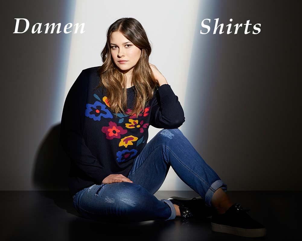 bc41339338614 Große Größen Damen Oberteile bei Zimano auf Rechnung kaufen | Mode für  Mollige ❤ Damenmode Online Shop für große Größen