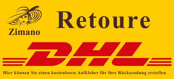 kostenlose Retoure Ruecksendung innerhalb Deutschlands