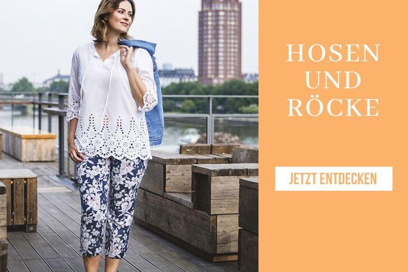 Rabatt professioneller Verkauf suchen Mode für Mollige ❤ Damenmode Online Shop für große Größen