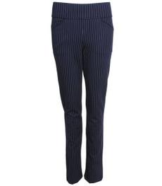 Business Stretch Hosen Damen große Größen Grau Schwarz Blau 001