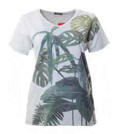 T Shirt Übergrößen für mollige Damen 001