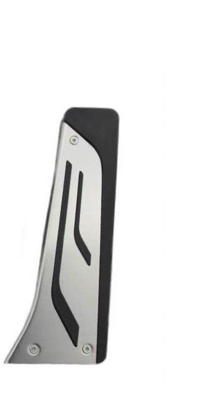 BMW 6er F06 F12 F13 Performance Edelstahl Pedale Pedalauflagen Automatik – Bild 2