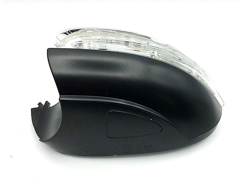 LED Blinkleuchte Spiegelblinker Blinker vorne links 5K0949101 Golf IV 6 Touran  – Bild 1